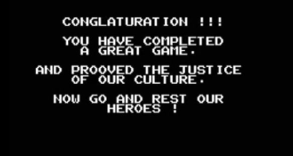 ghostbusters-nes-ending